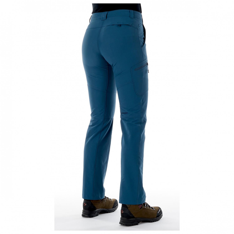 zeitloses Design neue Kollektion neue Version Mammut - Hiking Pants Women - Trekkinghose