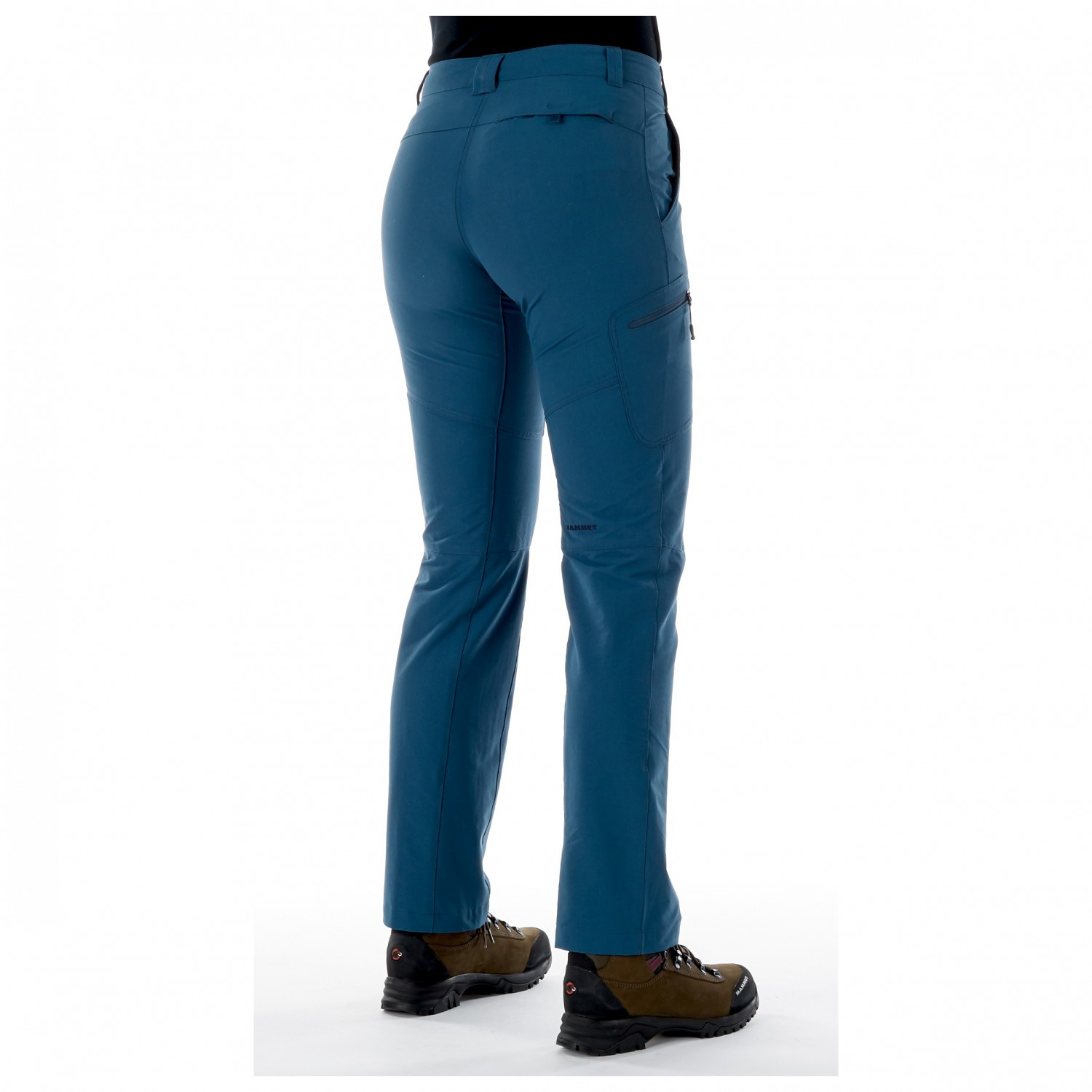 e5335725a Mammut - Hiking Pants Women - Walking trousers