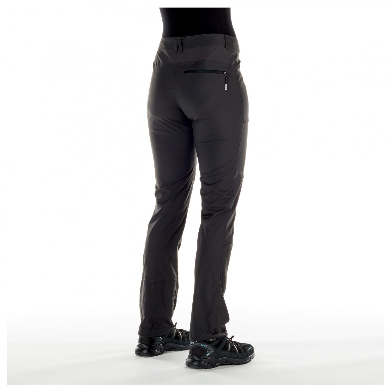 Mammut Runbold Light Pants Trekking Pants Women S Buy