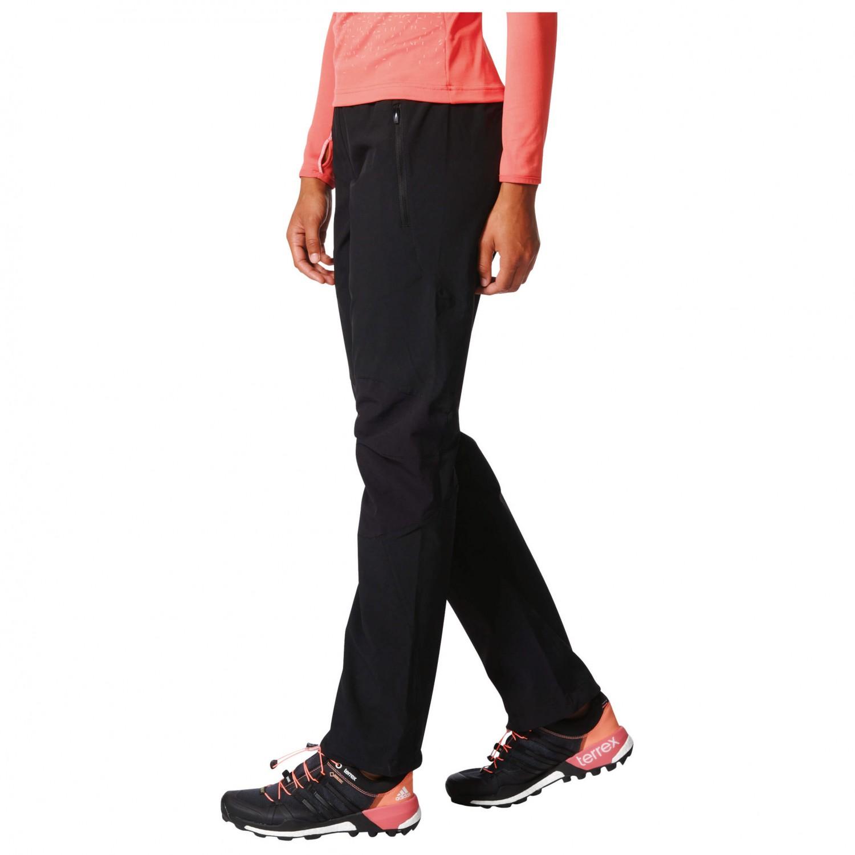 Adidas Terrex Multi Pants - Trekkinghose Damen online kaufen ...
