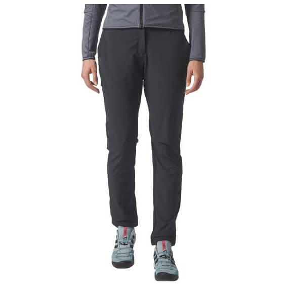 Adidas Terrex Allseason Pants - Trekkinghose Damen online ...