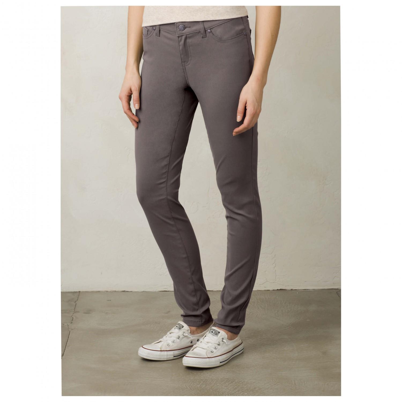db8929ad9 Prana - Women's Briann Pant - Trekking pants - Moonrock | 12 (US)