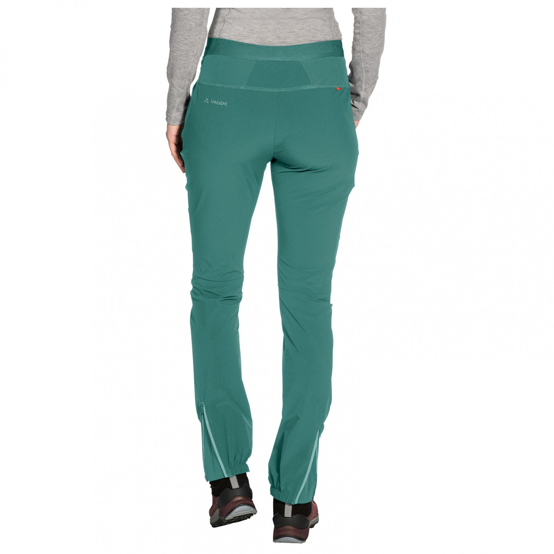 VAUDE Womens Scopi Pants II Hose Mujer