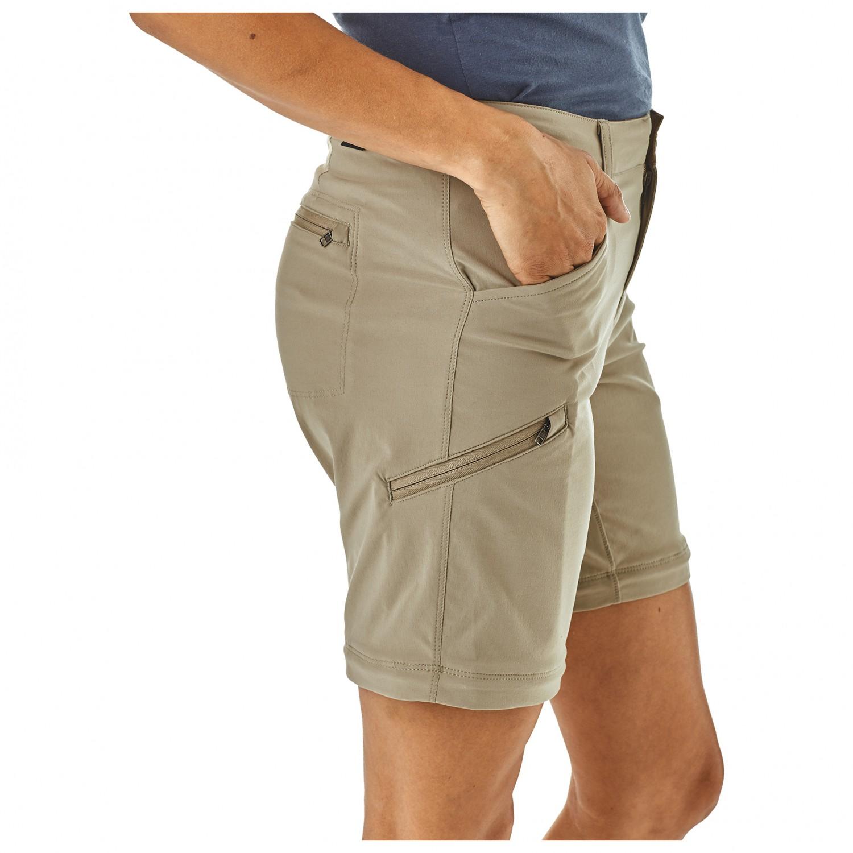 5fff286768 ... Patagonia - Women's Quandary Convertible Pants - Walking trousers ...