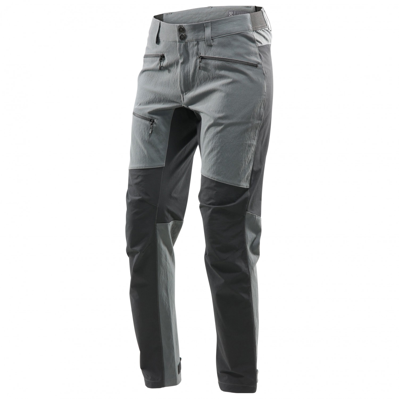 20701c841c Haglöfs Rugged Flex Pant - Pantaloni da trekking Donna   Porto ...