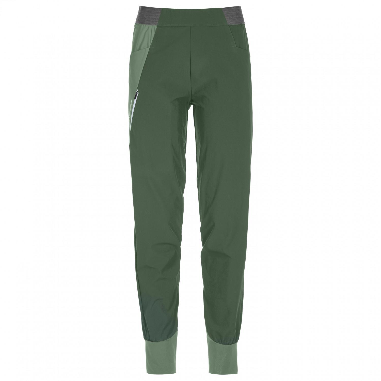 Ortovox Piz Selva Light Pantaloni Donna