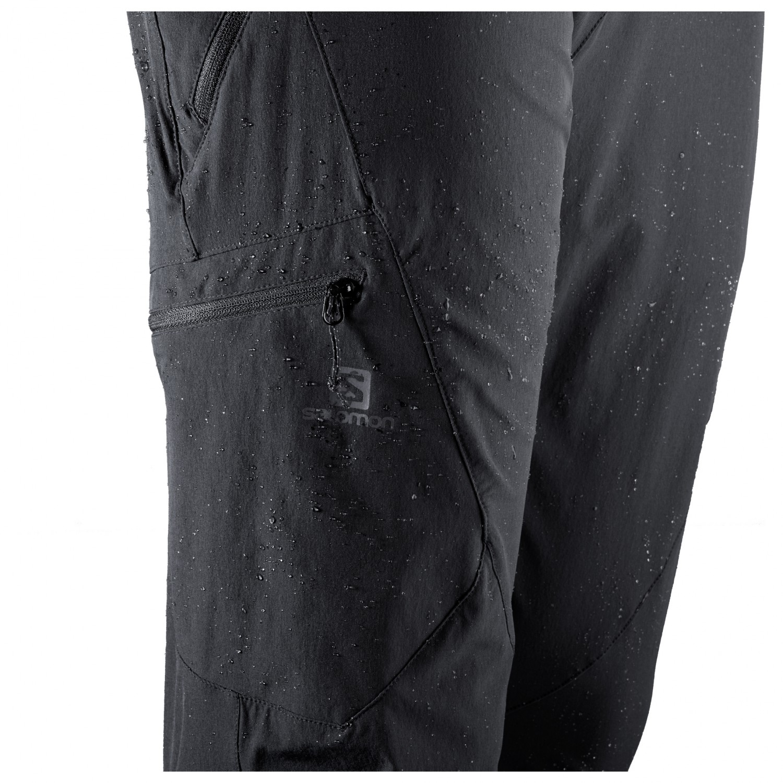 9460cdcdf56b ... Salomon - Women s Wayfarer Tapered Pant - Walking trousers ...