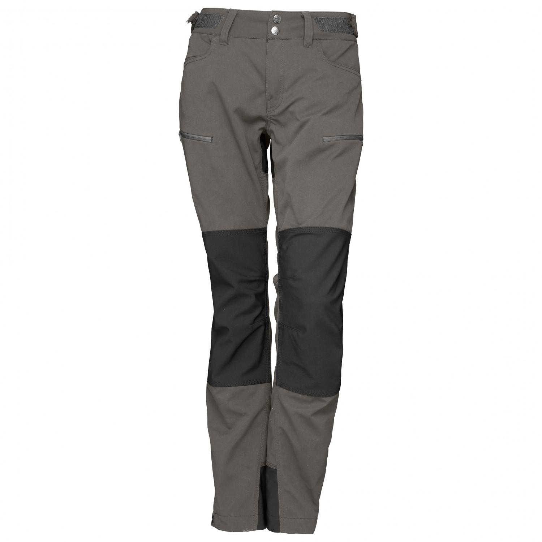a9f2565f Norrøna Svalbard Heavy Duty Pants - Walking Trousers Women's | Free ...