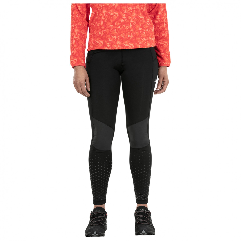 8365341b59a0a Berghaus Lelyur Trekking Base Tight - Walking Trousers Women's ...