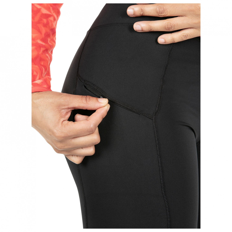 66ee941aa6691 ... Berghaus - Women's Lelyur Trekking Base Tight - Walking trousers ...