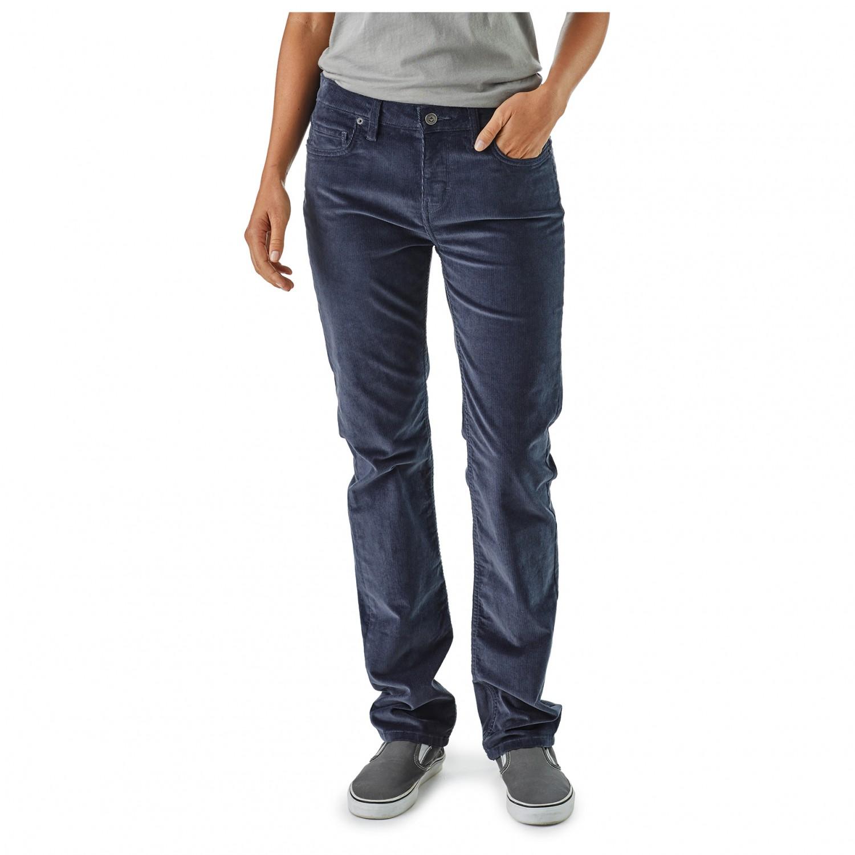 fd24b633 Patagonia Corduroy Pants - Jeans Women's | Buy online | Alpinetrek.co.uk
