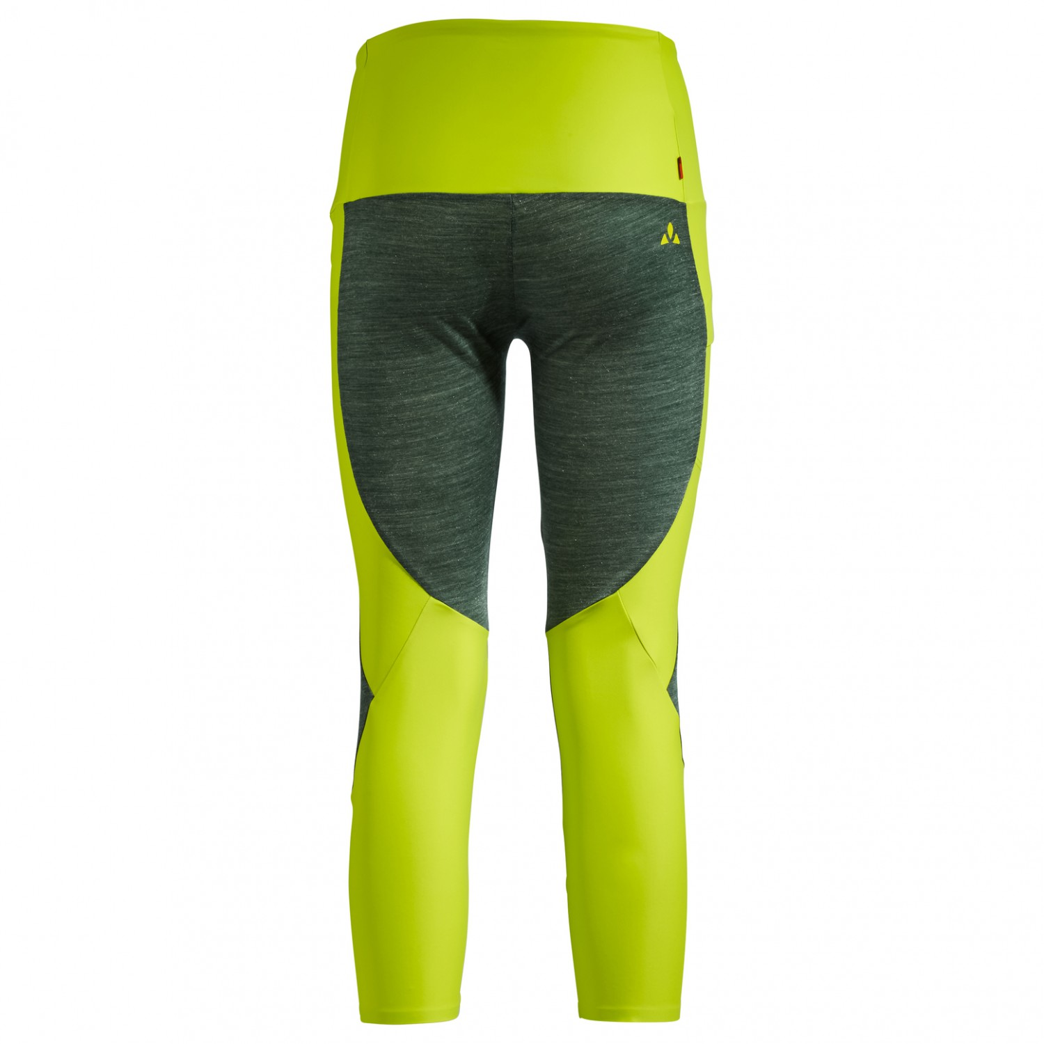 16425c545af26 Vaude Green Core Tights - Leggings Women's | Free UK Delivery ...