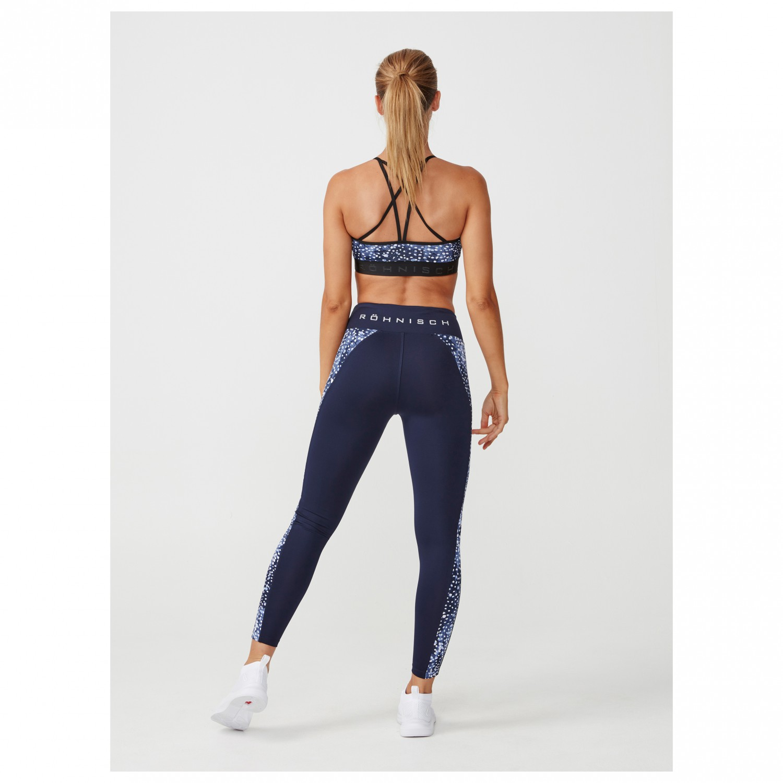 4c4a7f5d Röhnisch Cut & Sew Tights - Leggings Women's | Buy online ...
