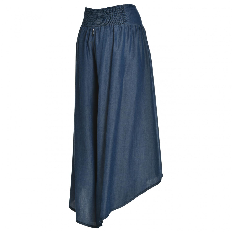 sneakers for cheap 93aba 31a13 Deha - Women's Gonna Pantalone - Jeans - Blue Denim   M