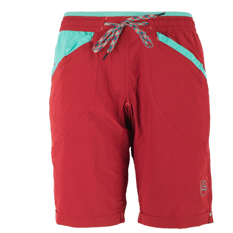 Nirvana Short Shorts für Damen