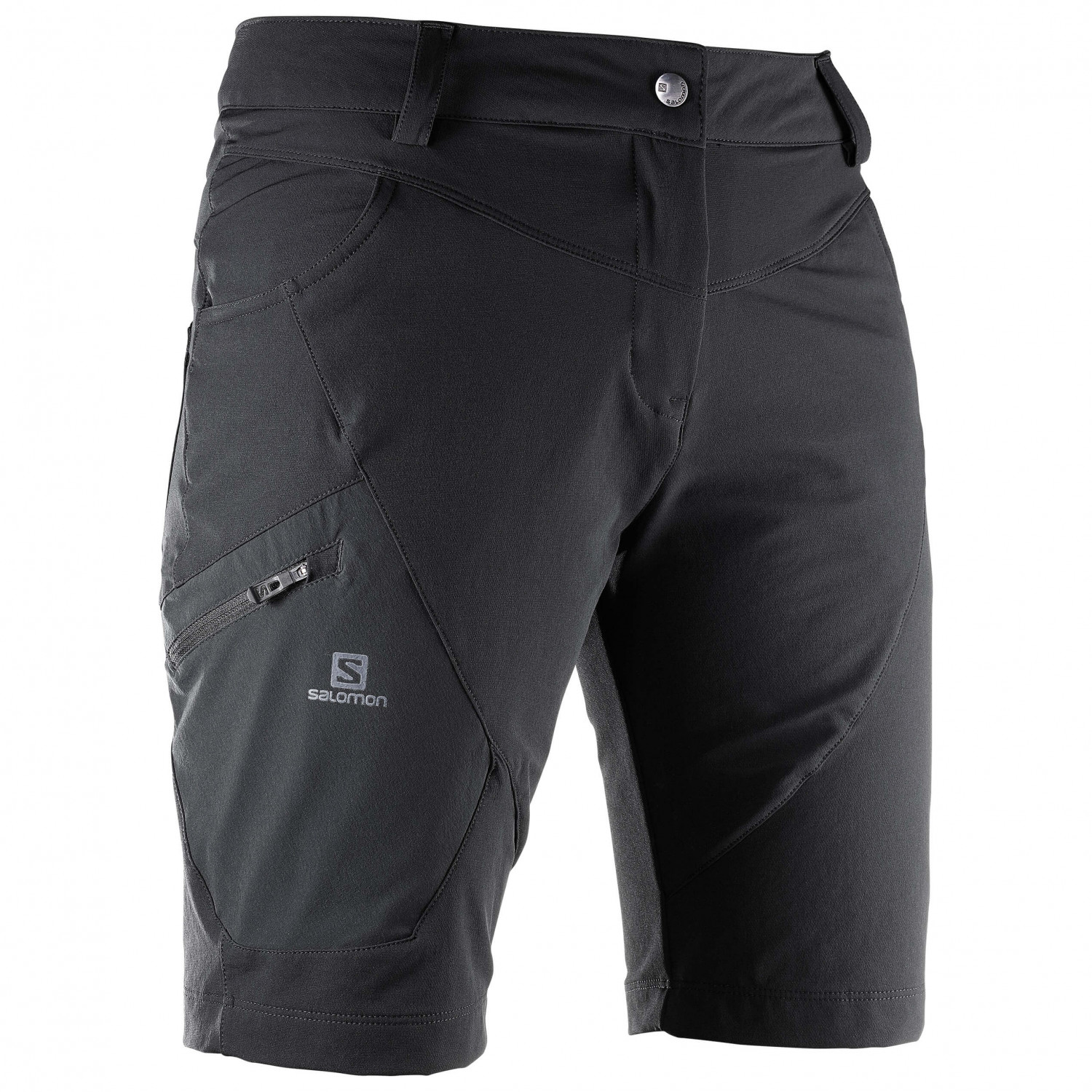 salomon wayfarer utility bermuda shorts women 39 s buy. Black Bedroom Furniture Sets. Home Design Ideas