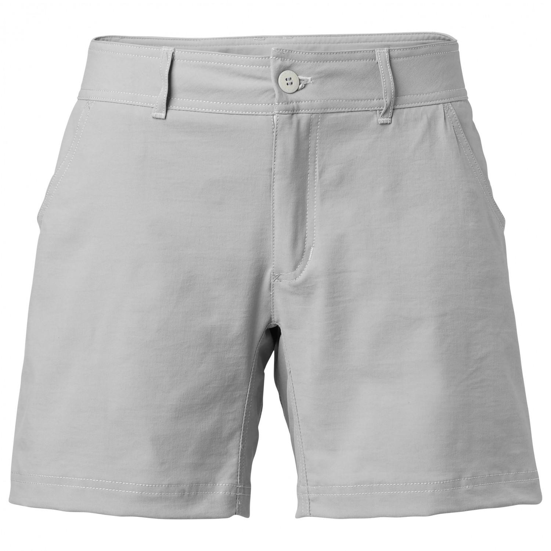großer Abverkauf populäres Design Bestbewertet echt Houdini Action Twill Shorts - Shorts Damen online kaufen ...