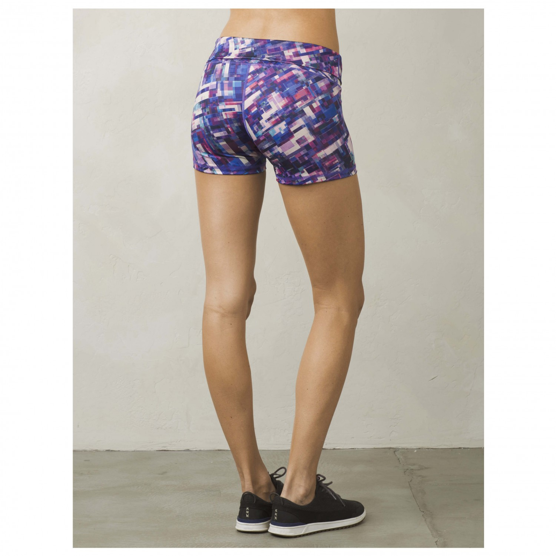 Prana Luminate Short - Yoga Shorts Women's