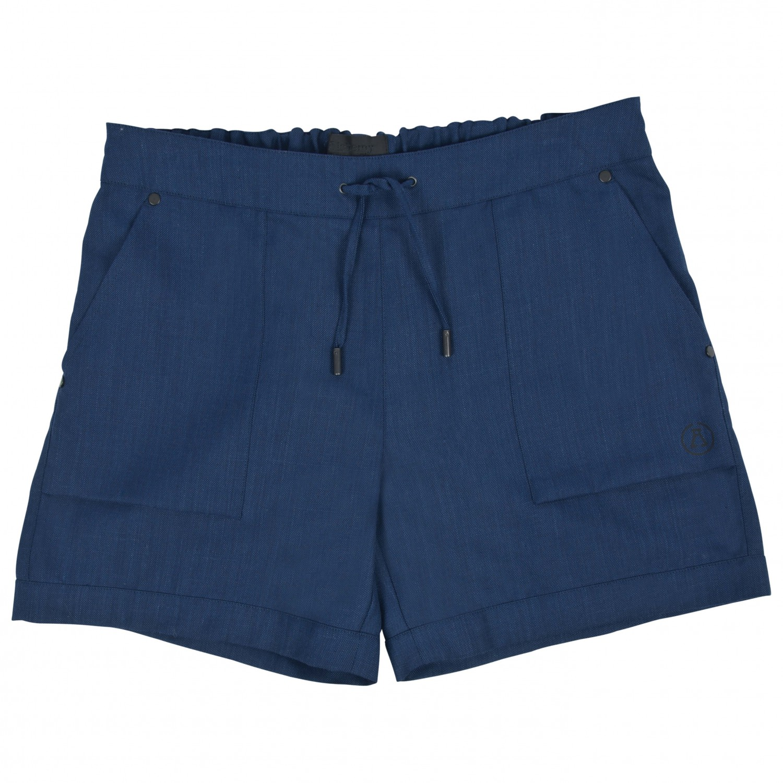 Alchemy Equipment Linen Blend Short Shorts Dames online