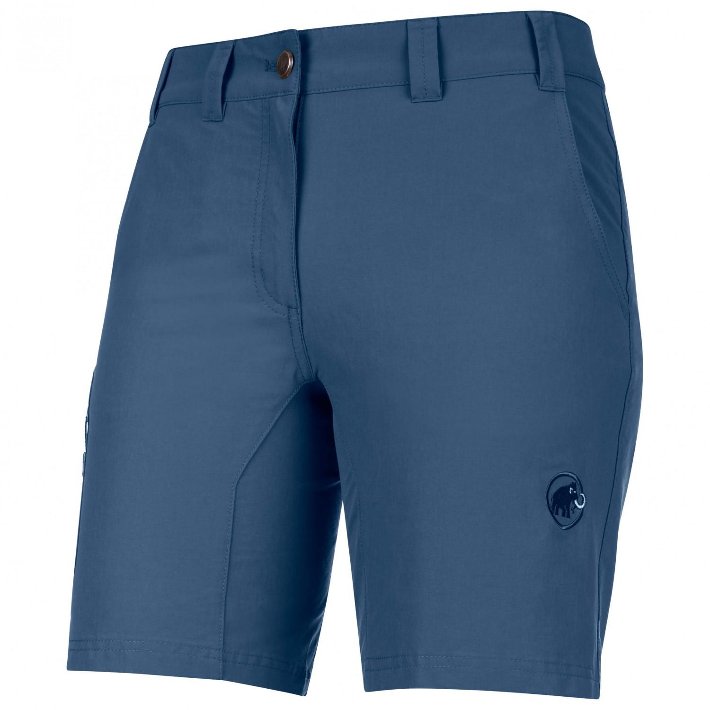 mammut hiking shorts shorts damen online kaufen. Black Bedroom Furniture Sets. Home Design Ideas