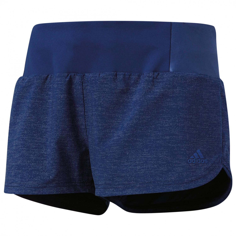 adidas - Supernova Glide Short Women - Running shorts ...