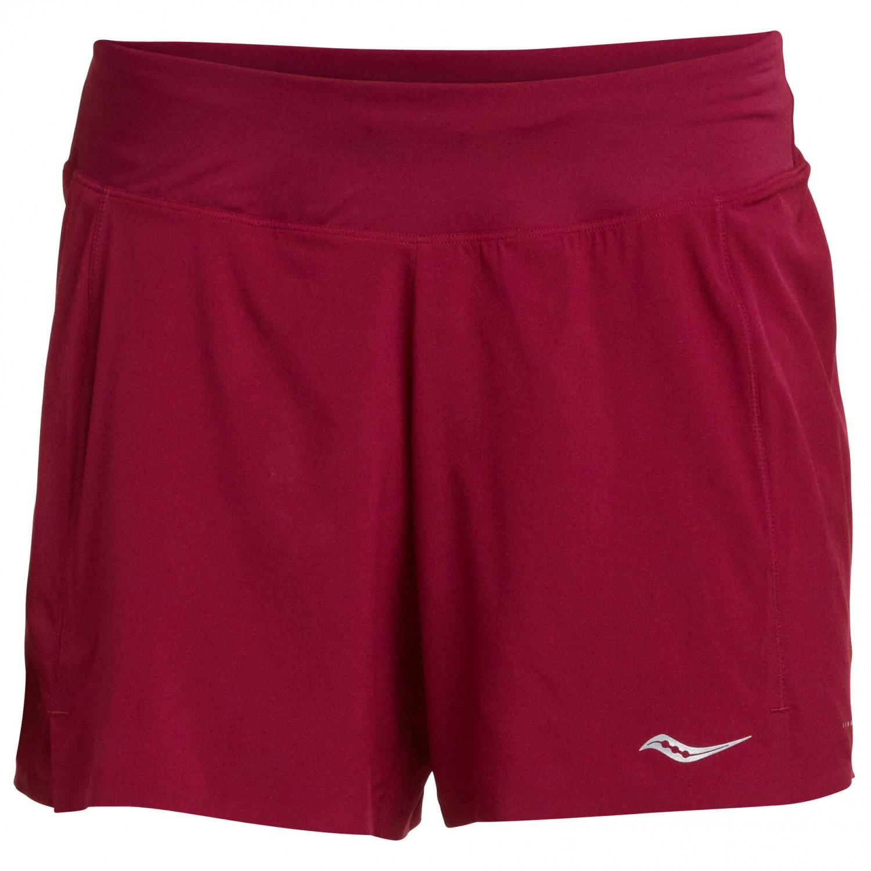 e8a4f32649 Saucony Tranquil 5' Short - Running Shorts Women's | Buy online ...