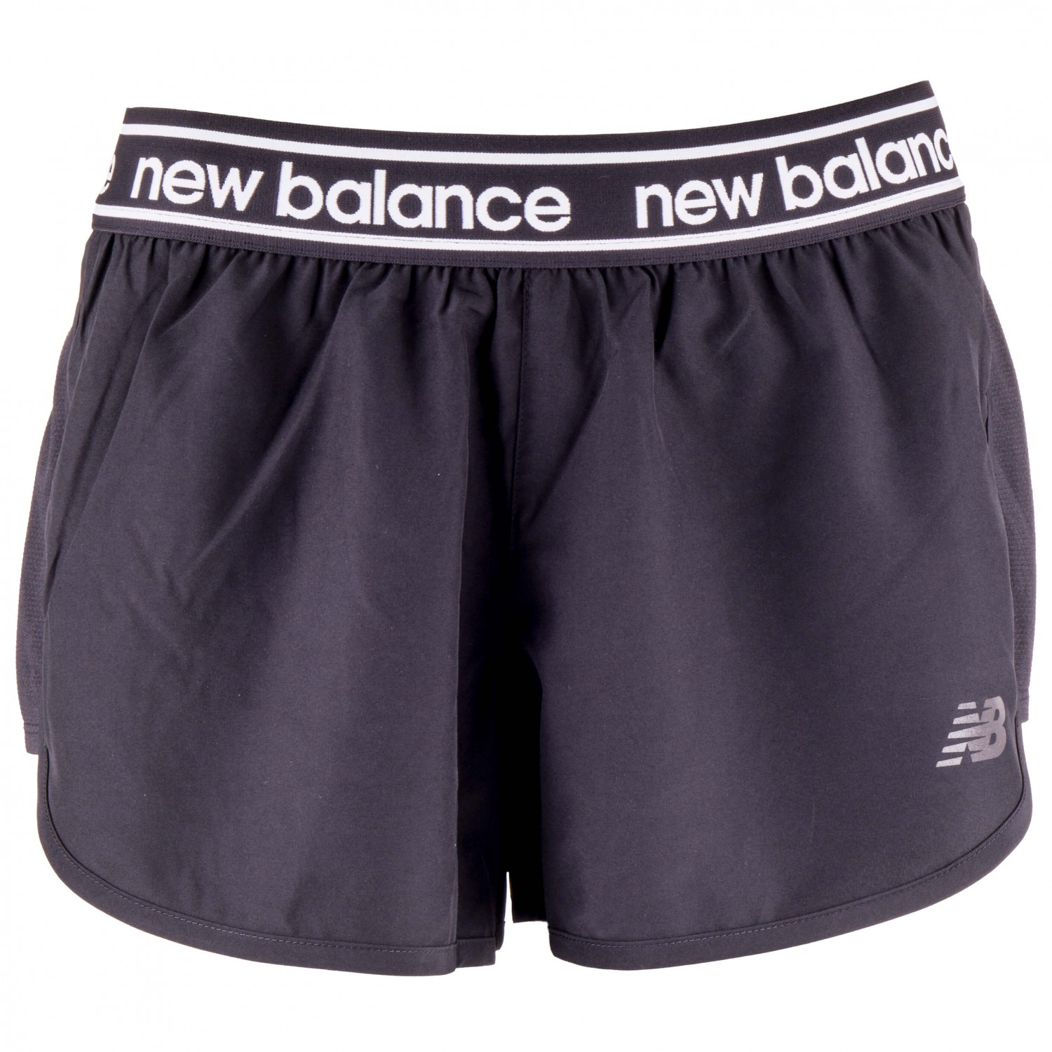 low priced 727c5 3c160 New Balance Accelerate 2.5 Short - Running Shorts Women's ...