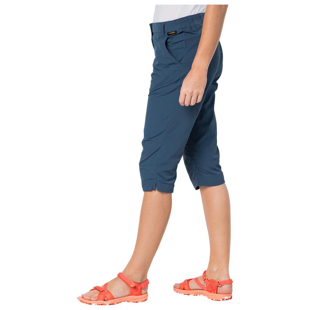 51894653e3558 ... Jack Wolfskin - Women s Kalahari 3 4 Pants - Shorts ...
