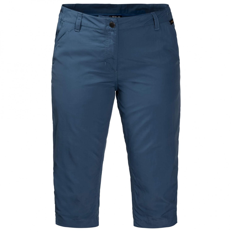 Jack Wolfskin Women's Kalahari 34 Pants Shorts