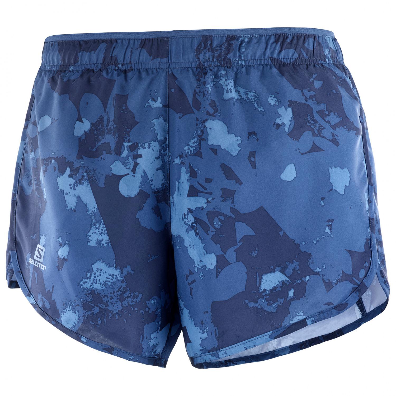Salomon Damen Agile Shorts kaufen | Bergzeit