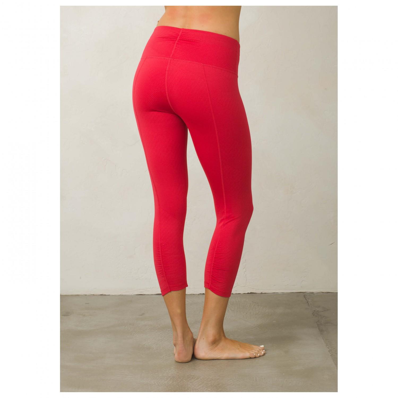 Prana Misty Capri - Yoga 3/4 Pants Women's