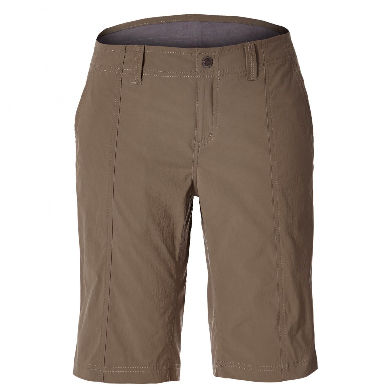 dichterbij goedkoop kopen stopcontact online Royal Robbins - Women's Discovery III Bermuda - Shorts - Falcon | 2 (US)