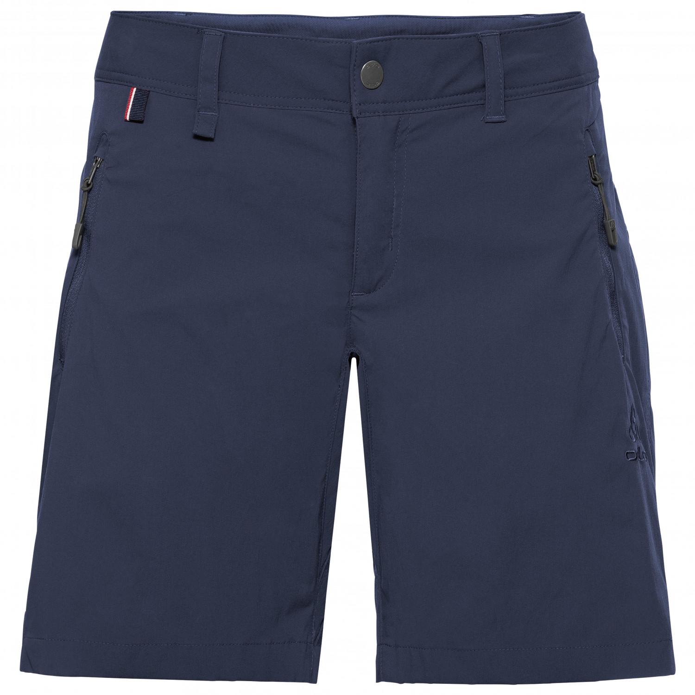 ODLO Womens Shorts Wedgemount Shorts