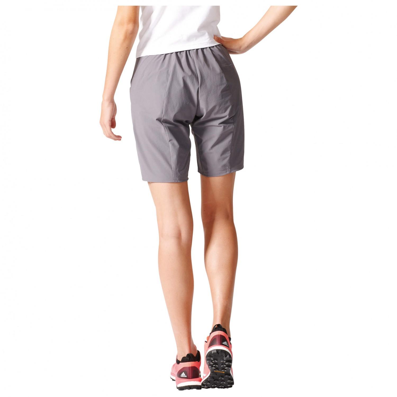 Adidas Terrex Solo Short Short Femme | Achat en ligne