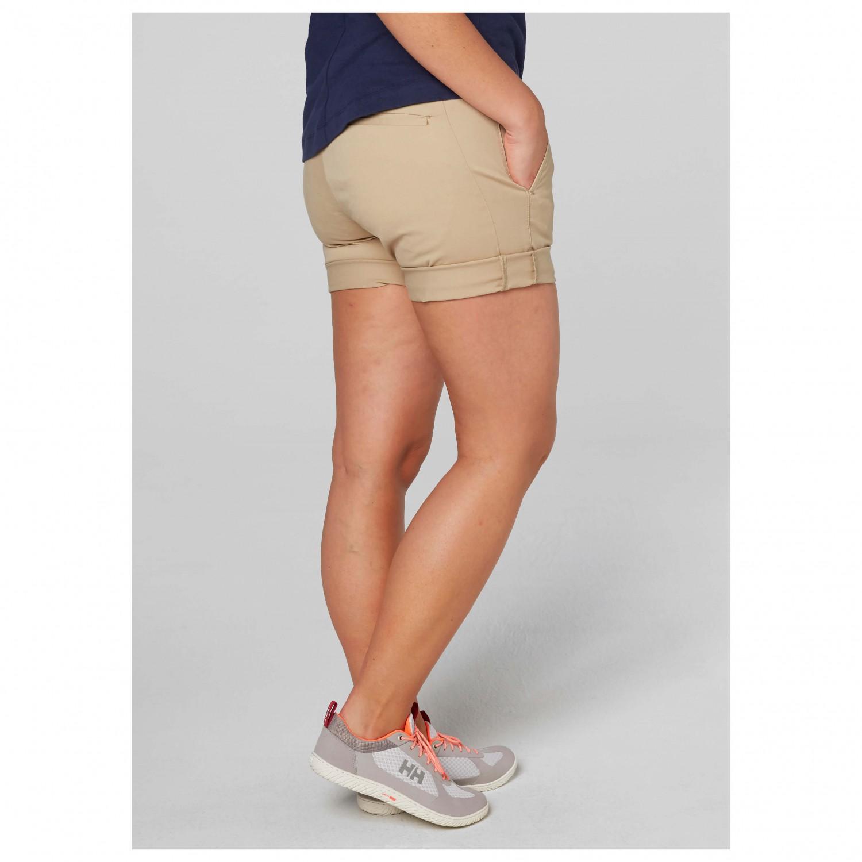 uitstekende kwaliteit uniek ontwerp korting te koop Helly Hansen Crew Shorts - Shorts Women's | Buy online ...