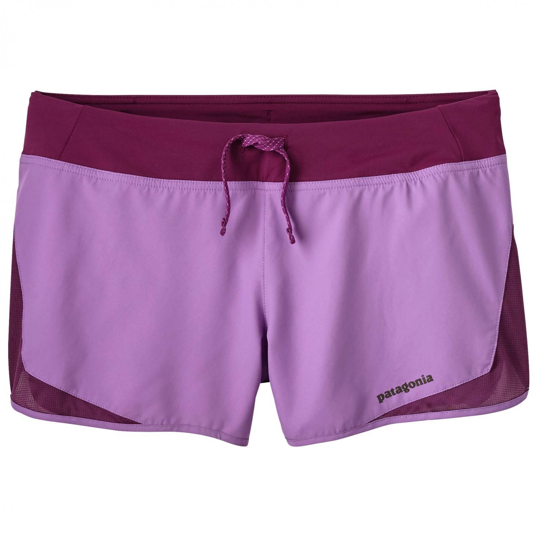 patagonia strider shorts laufshorts damen online kaufen. Black Bedroom Furniture Sets. Home Design Ideas