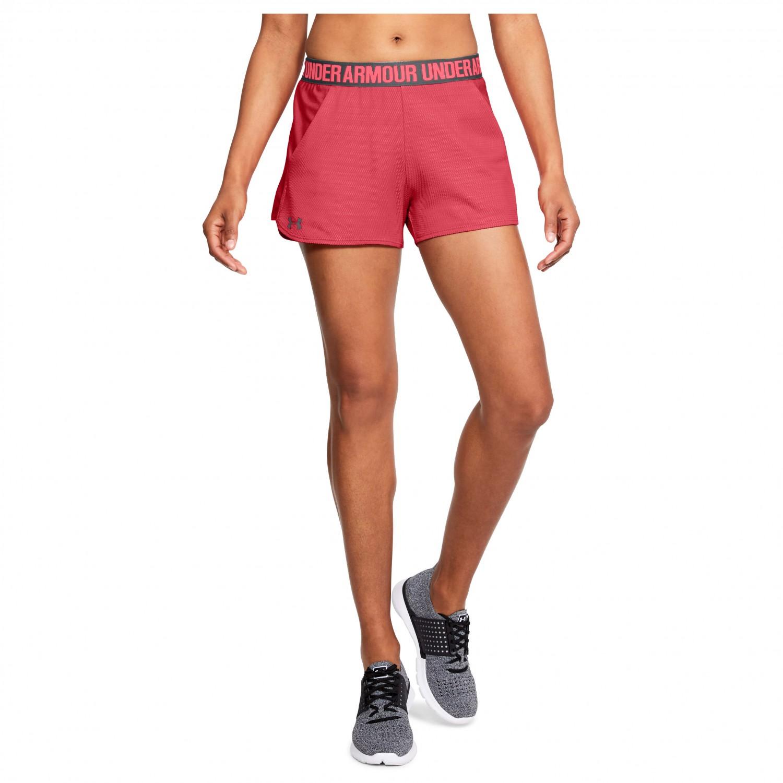 83cc53d3 Under Armour Play Up Short 2.0 Novelty - Shorts Women's | Buy online ...