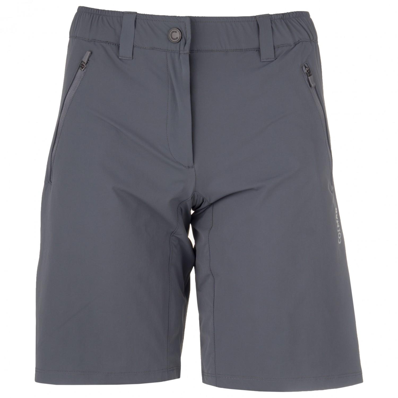 Colmar Active Outdoor Bermuda - Shorts Damen online kaufen ... 629b6c8f90