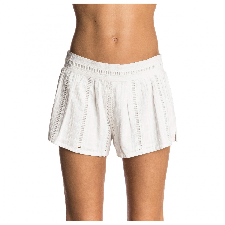Sandy Days Short Shorts für Damen DTXWWVV