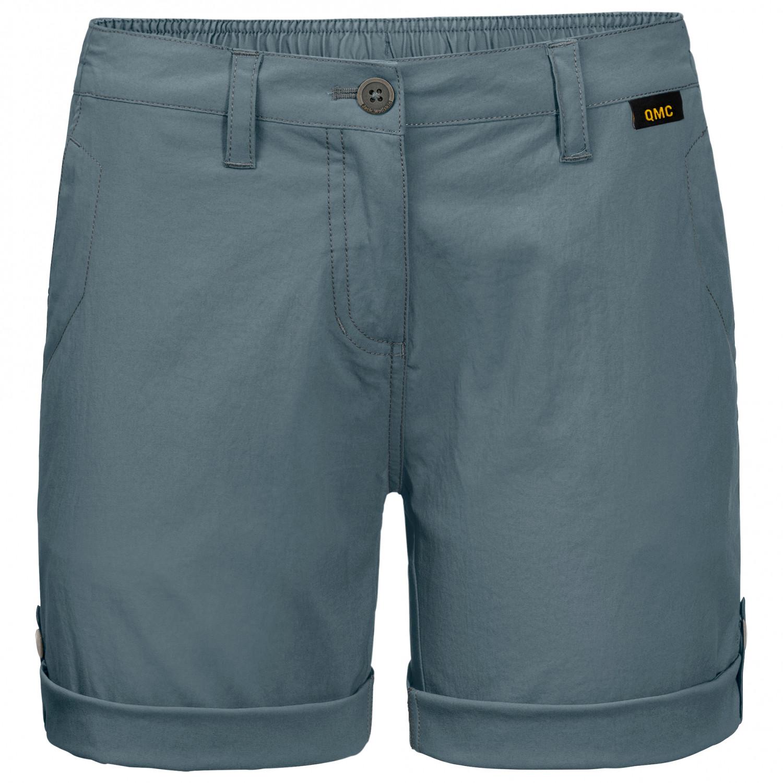 jack wolfskin damen shorts