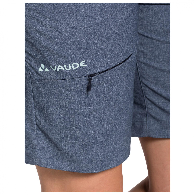VAUDE Womens Skomer Shorts
