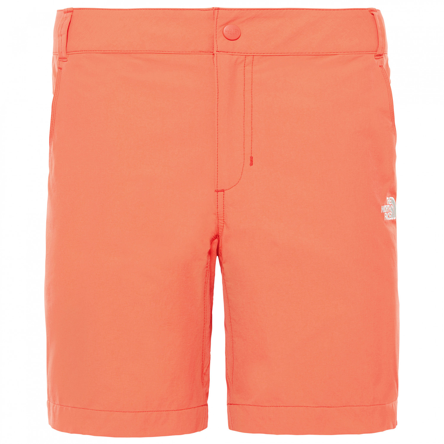 3f3d1cf8e The North Face - Women's Exploration Short - Shorts - Juicy Red | 8 -  Regular (US)