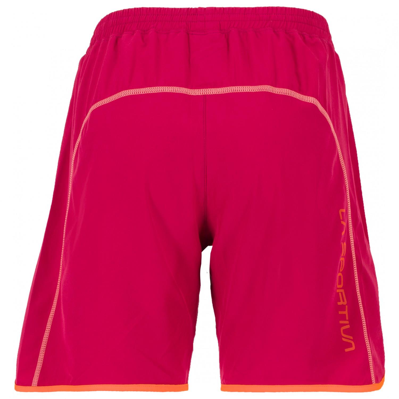 2a328a9d63bb95 La Sportiva Zen Short - Shorts Damen online kaufen | Bergfreunde.de