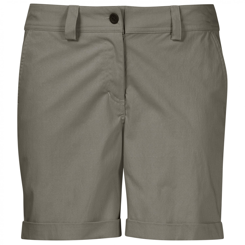 Bergans Dark Women's Oslo Shorts Short NavyXs H2D9EWIY