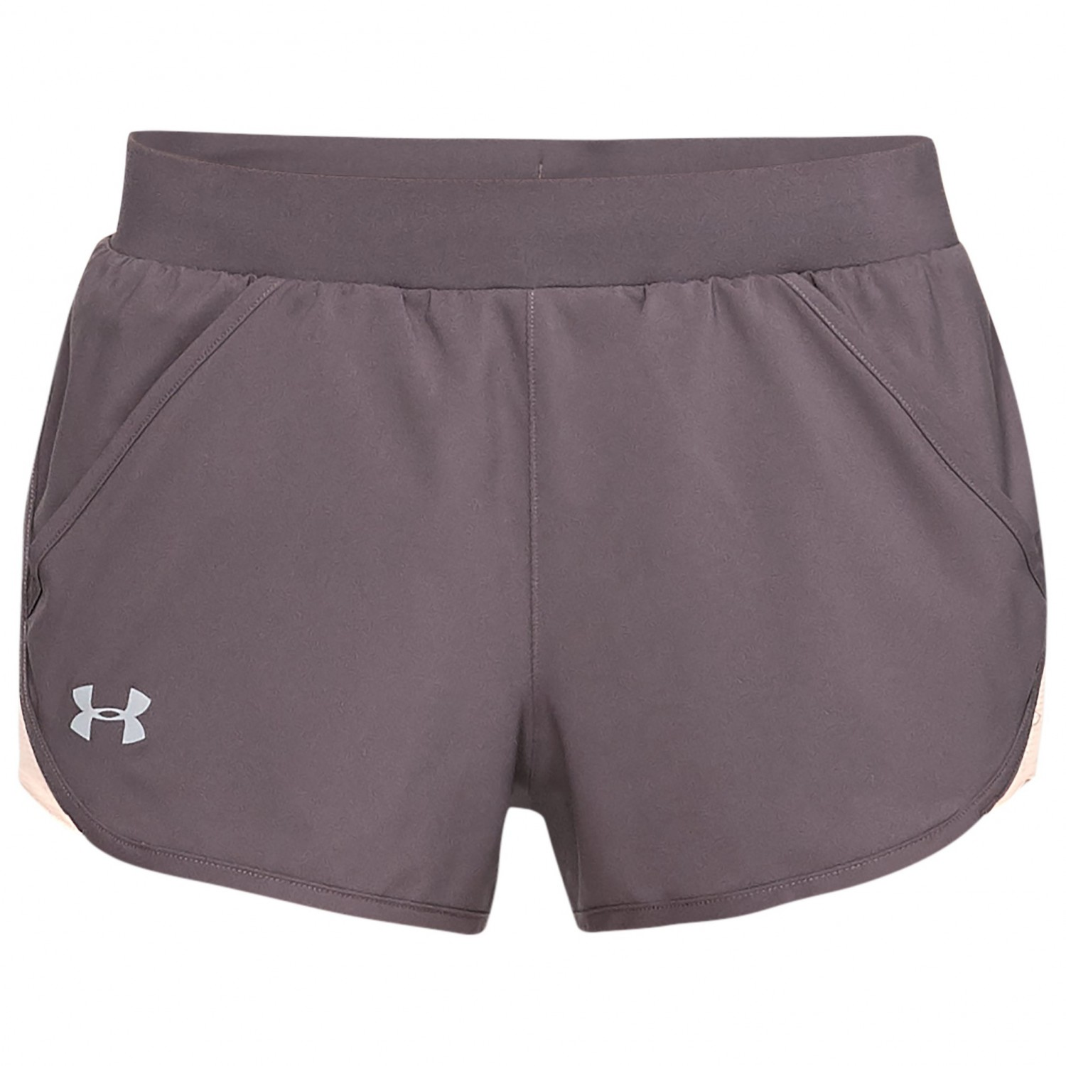 Under Armour Womens Fly by Mini Short