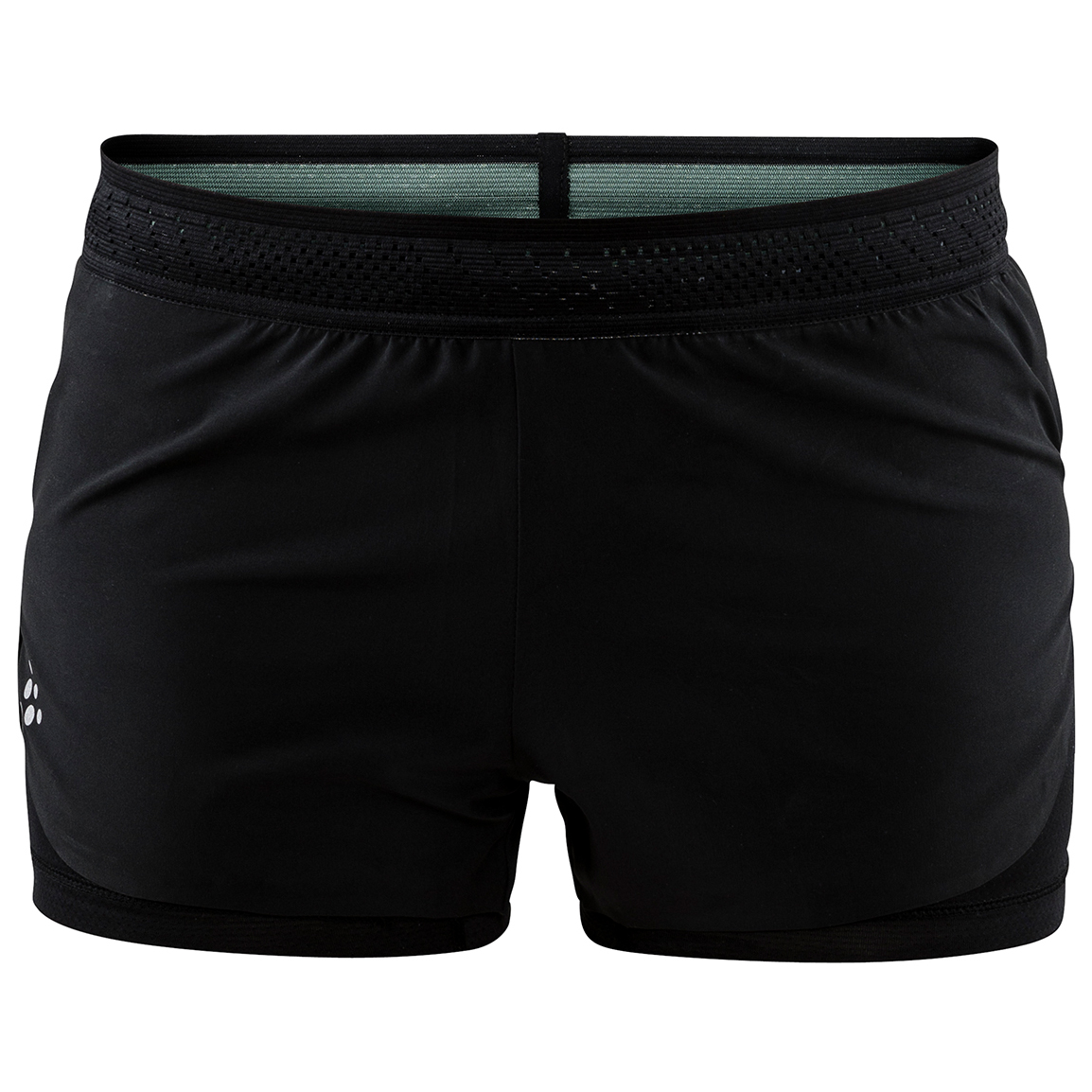 19d22ad1 Craft Craft Nanoweight Shorts - Running Shorts Women's | Buy online ...