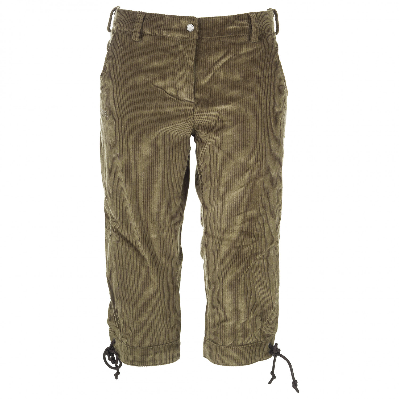 brand new shades of online here Schöffel - Women's Pants Originals Kitimat - Shorts - Brown Funghi   36 (EU)