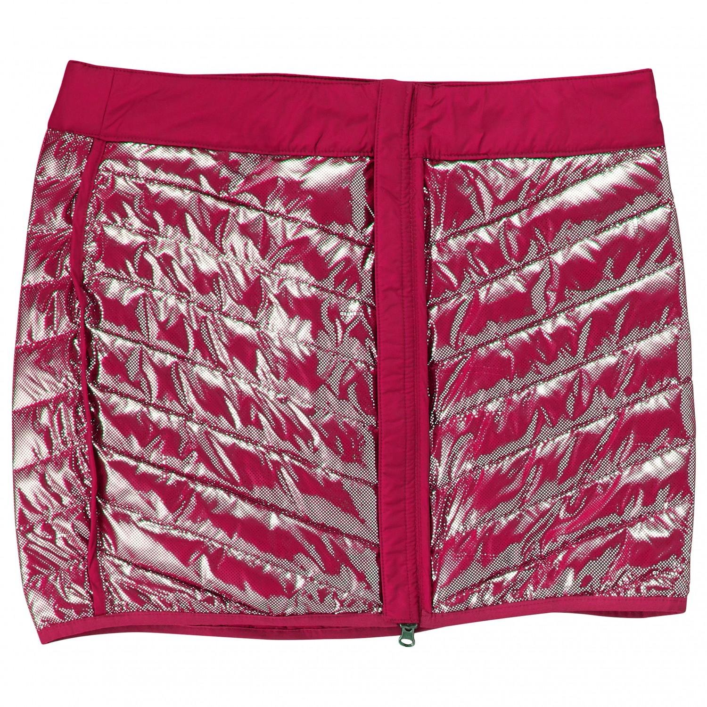 Lite Skirt Jupe Synthétique Women's Powder Pomegranate6us Columbia J13cTlFK