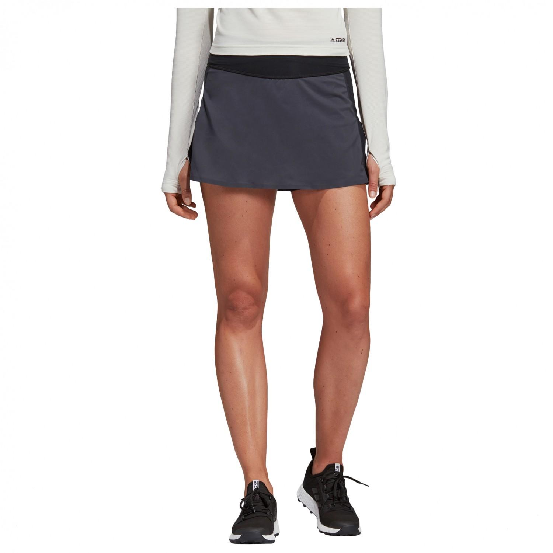 Adidas Agravic Skort Laufrock Damen online kaufen | Berg