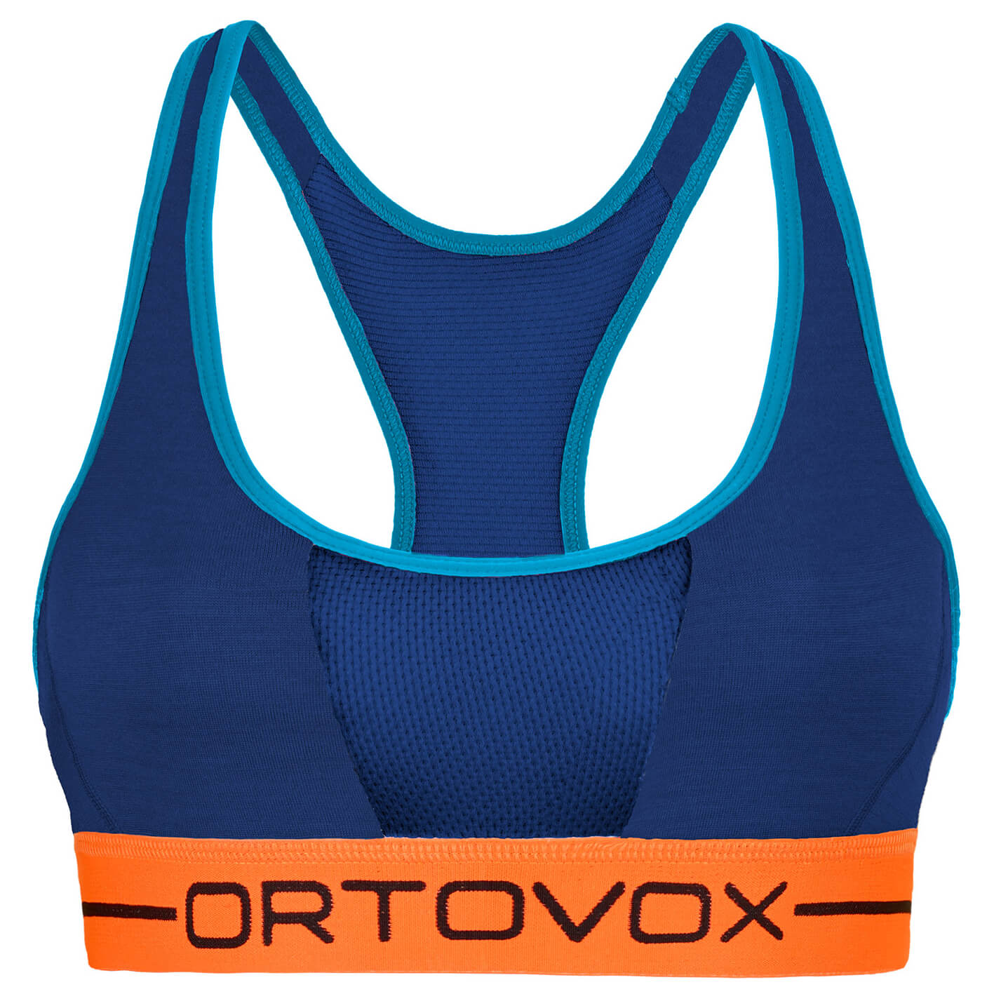 ortovox r 39 n 39 w sport top sport bh damen online kaufen. Black Bedroom Furniture Sets. Home Design Ideas